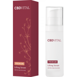CBD-Vital Lifting Serum...